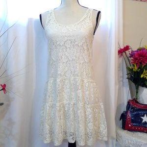 Arizona Jean Co. Laced Dress